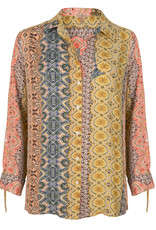 ESQUALO Blouse multi