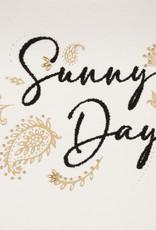 ESQUALO Tee-shirt Sunny Days