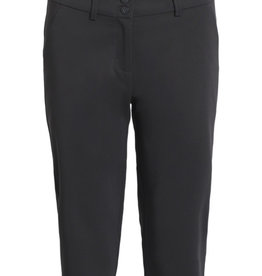 BRANDTEX Bermuda long noir