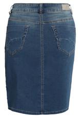 BRANDTEX Jupe de jeans