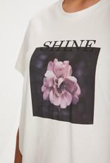 KAFFE Tee-shirt à imprimé