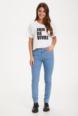 KAFFE Tee-shirt tendance