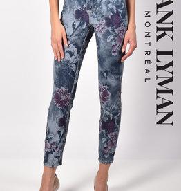 FRANK LYMAN Jeans réversible 216102U