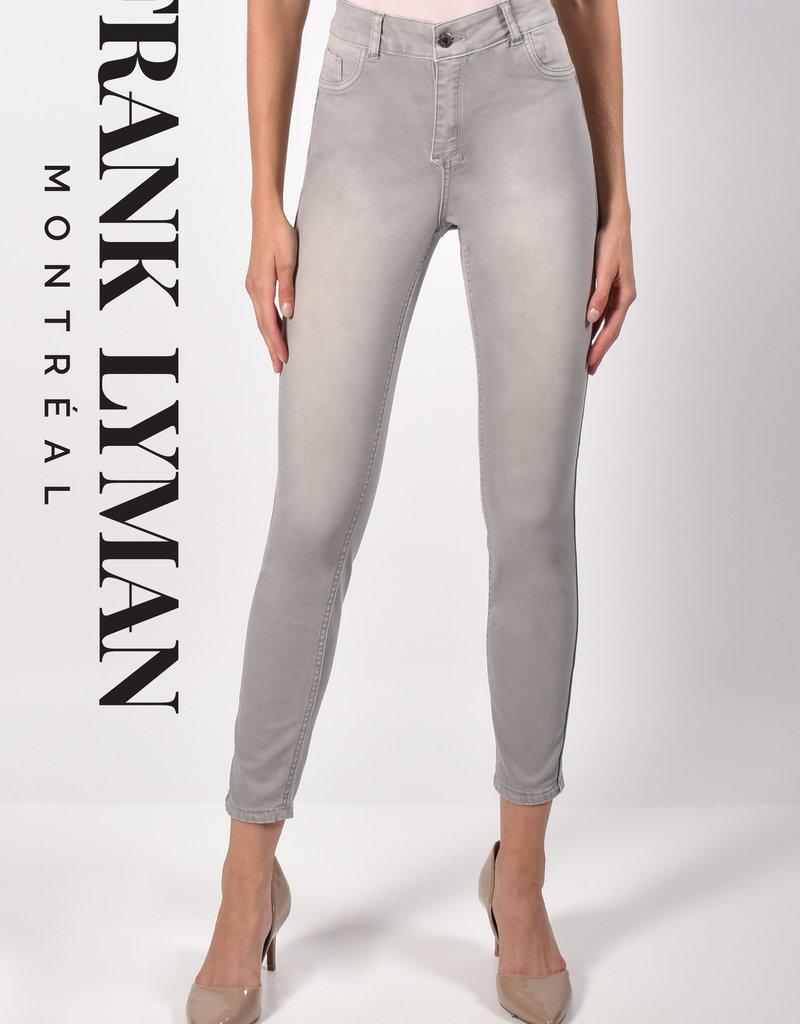 FRANK LYMAN Jeans réversible 216110U