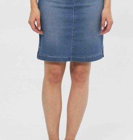 LOIS JEANS Jupe jeans sans bouton