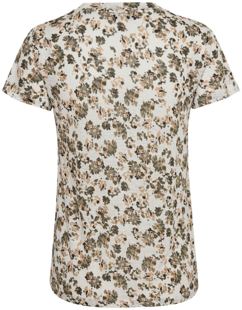 PART TWO Tee-shirt à motifs