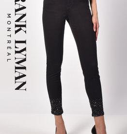 FRANK LYMAN Jeans à brillants 216108U