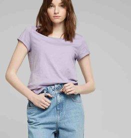 ESPRIT Tee-shirt LILAS