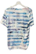 MOFFI Tee-shirt à rayures