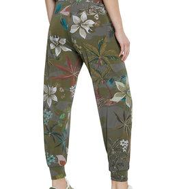 DESIGUAL Pantalon à fleurs