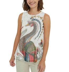 DESIGUAL Tee-shirt original