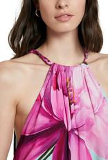 DESIGUAL Camisole fleurie