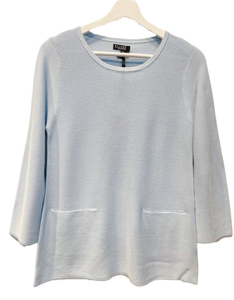 BYLYSE Chandail en tricot