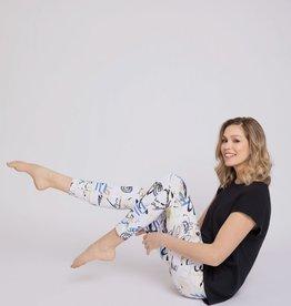 BYLYSE Legging à motifs