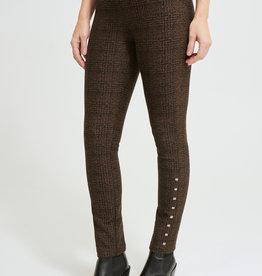 JOSEPH RIBKOFF Pantalon à carreaux 213050