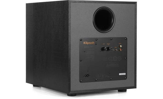 "Klipsch Klipsch R-100SW 10"" Powered Subwoofer"