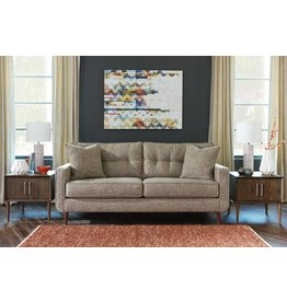 Signature Design Chento Sofa - Jute 6280238