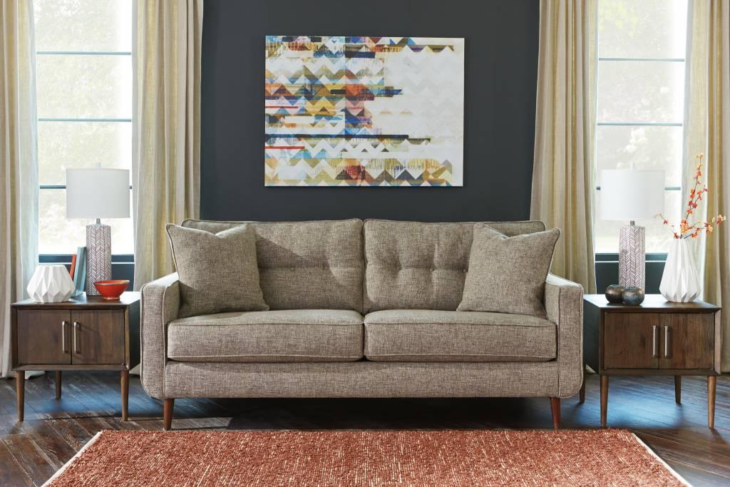 Signature Design Chento Sofa - Jute 6280238
