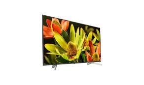 """Sony Sony 60"""" XBR60X830F 4K LED Smart TV"""