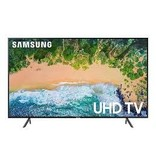 "Samsung Samsung 75"" UN75NU7100 4K LED Smart TV"