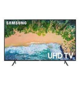 "Samsung Samsung 75"" UN75NU7100 4K LED Smart TV"