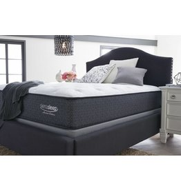 Sierra Sleep QUEEN MATTRESS- Limited Edition Plush White M79831