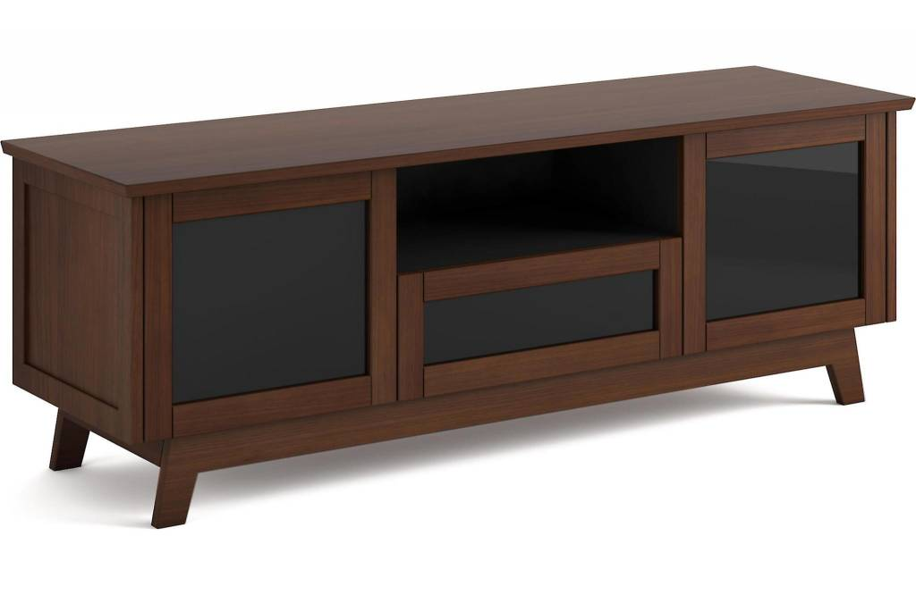 Salamander Designs, Ltd. Salamander AV Basics SDAV5 (Medium Walnut)