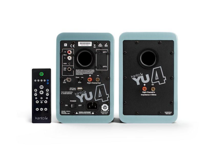 Kanto Kanto YU4 Powered Monitors