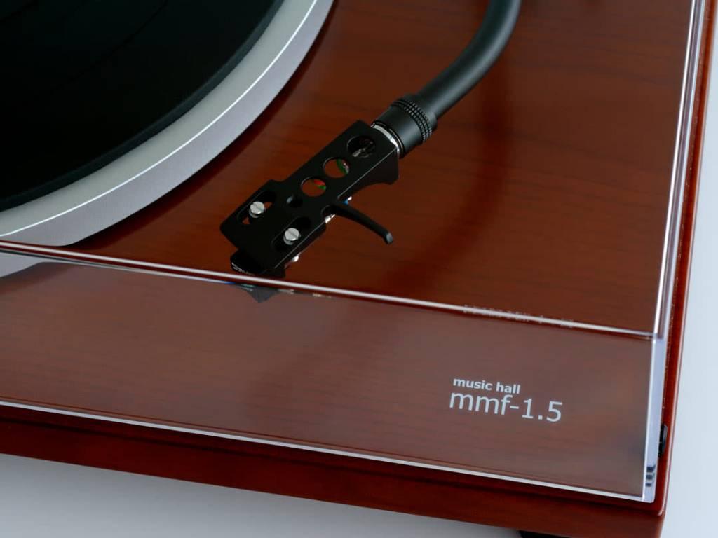 Music Hall Music Hall MMF-1.5