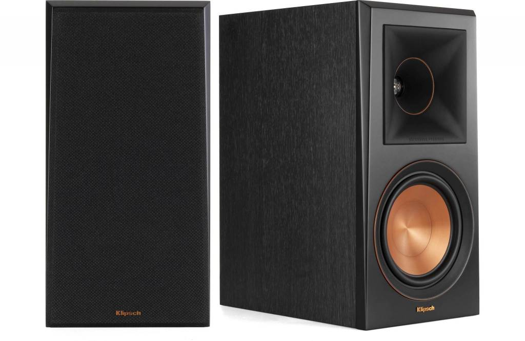 Klipsch Klipsch RP-600M Bookshelf Speakers (Pair)