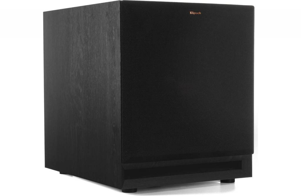 "Klipsch Klipsch SPL-120 12"" Powered Subwoofer"