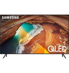"Samsung Samsung 82"" QN82Q60R 4K QLED Smart TV"