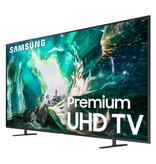 "Samsung Samsung 55"" UN55RU8000 4K LED Smart TV"