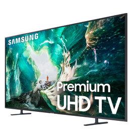 "Samsung Samsung 55"" UN55RU8000 4K LED Smart TV"