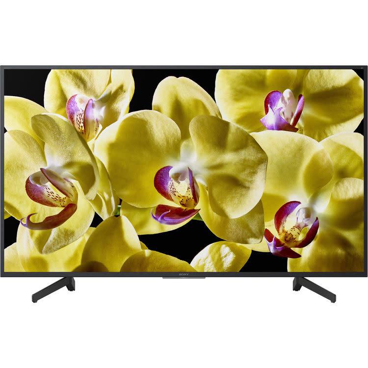 "Sony Sony 55"" XBR55X800G 4K LED Smart TV"