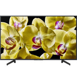 "Sony Sony 43"" XBR43X800G 4K LED Smart TV"