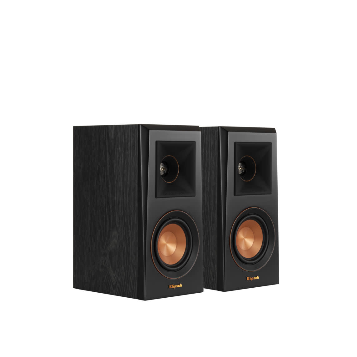 Klipsch Klipsch RP-400M Bookshelf Speakers (Pair)