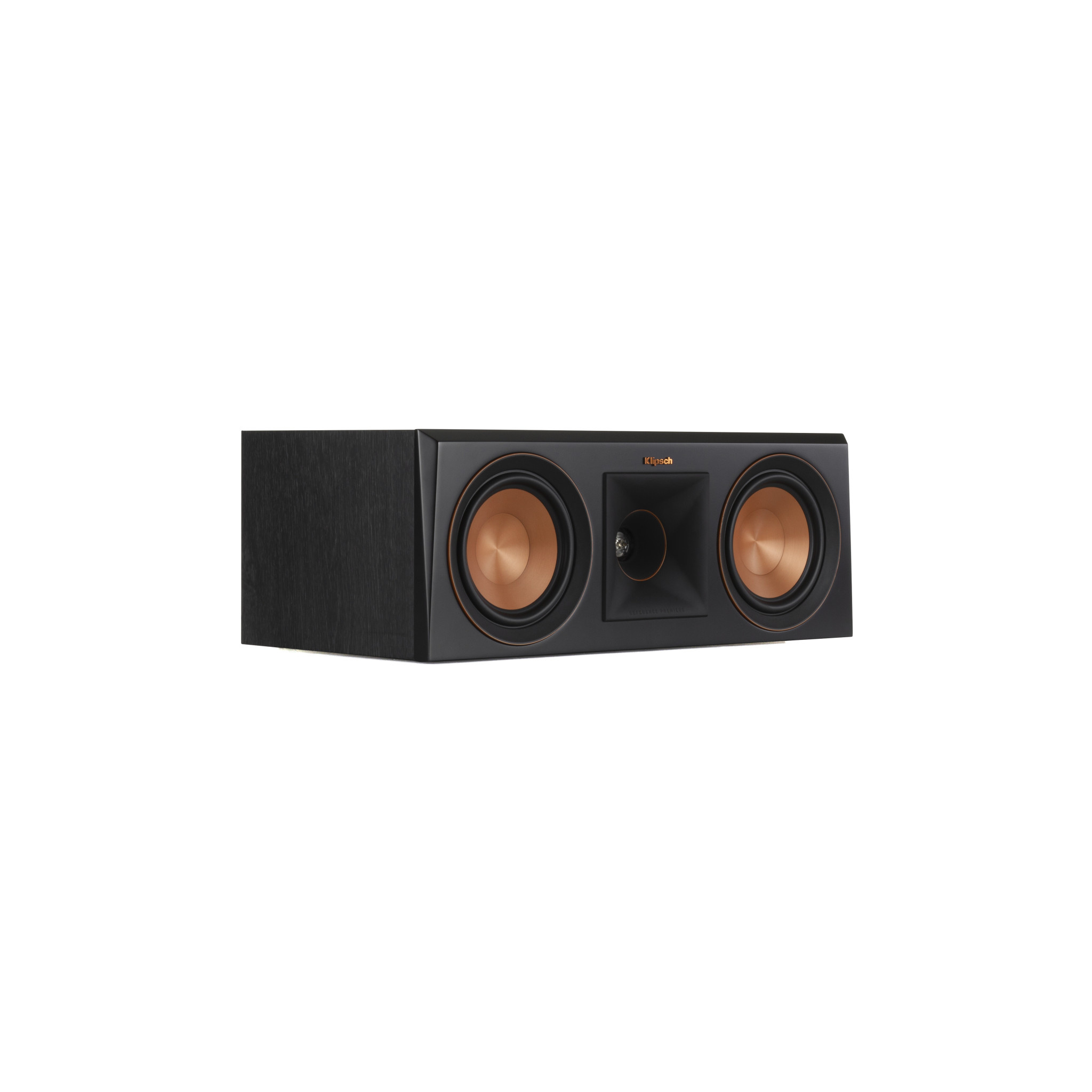 Klipsch Klipsch RP-500C Center Channel Speaker (walnut)
