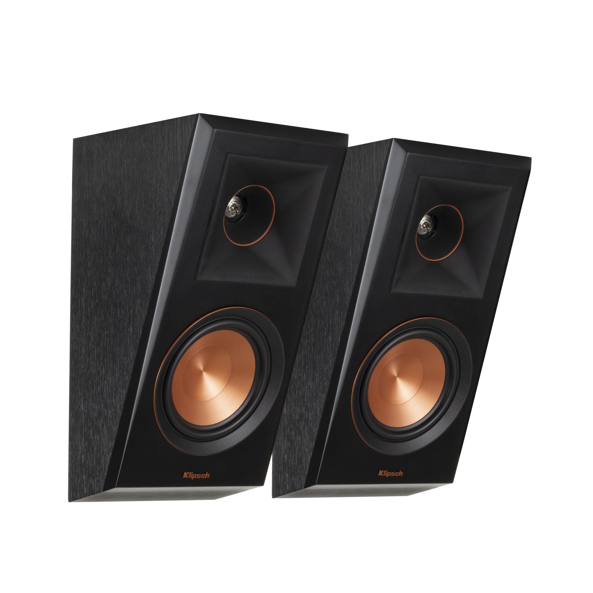 Klipsch Klipsch RP-500SA Dolby Atmos Elevation / Surround Speakers (Pair)