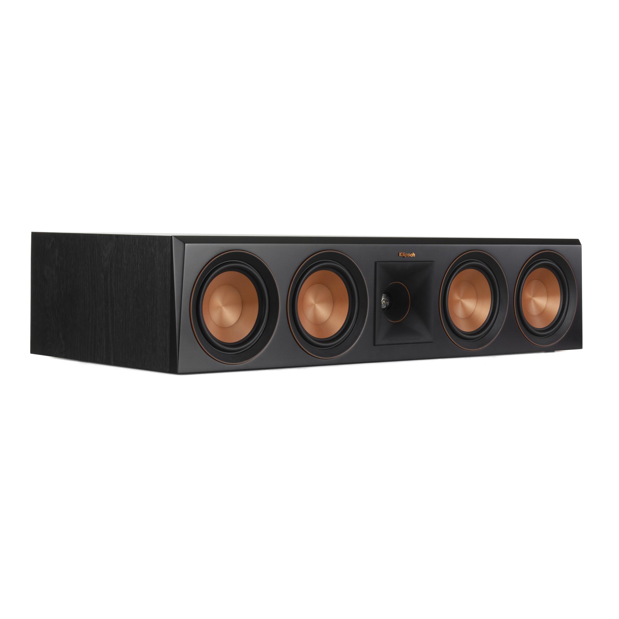 Klipsch RP-504C Center Channel Speaker