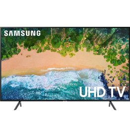 "Samsung Samsung 43"" UN43RU7100 LED Smart TV"