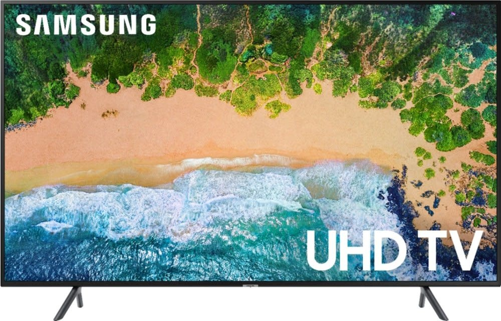 Samsung Samsung UN43RU7100