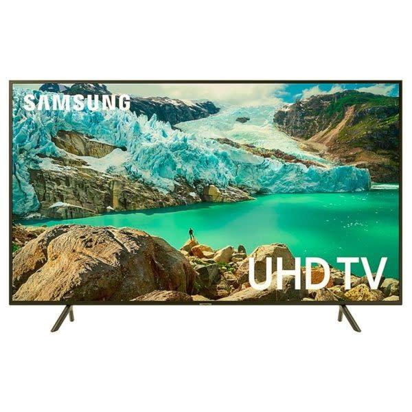 "Samsung Samsung 50"" UN50RU7100 4K LED Smart TV"