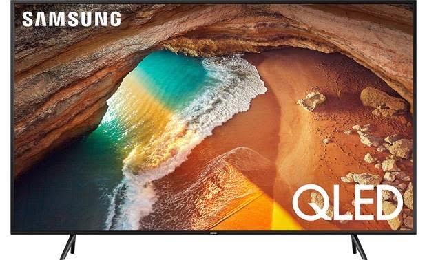 Samsung Samsung QN55Q60R 4K LED Smart TV