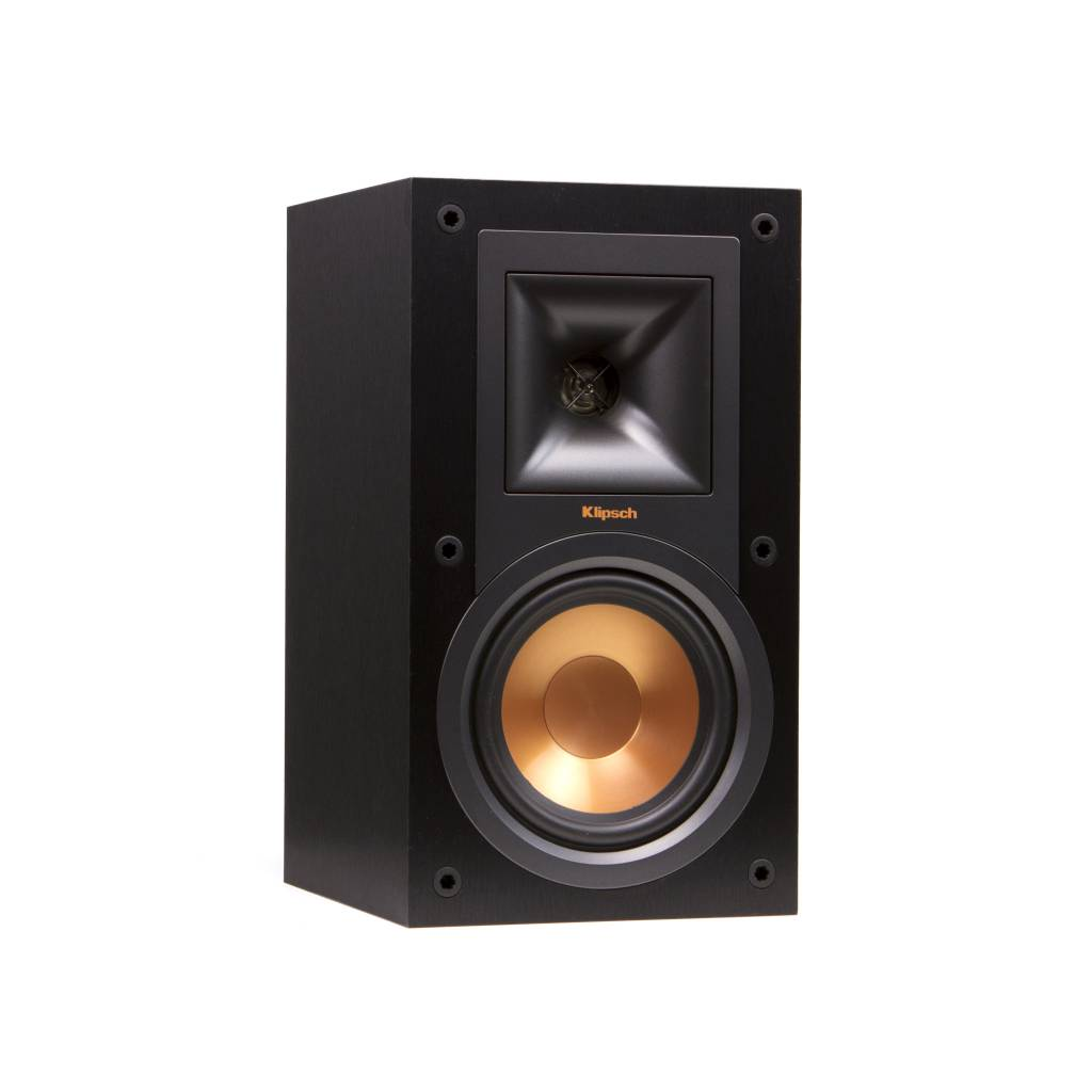 Klipsch KLIPSCH R-15M Bookshelf Speakers (Pair)