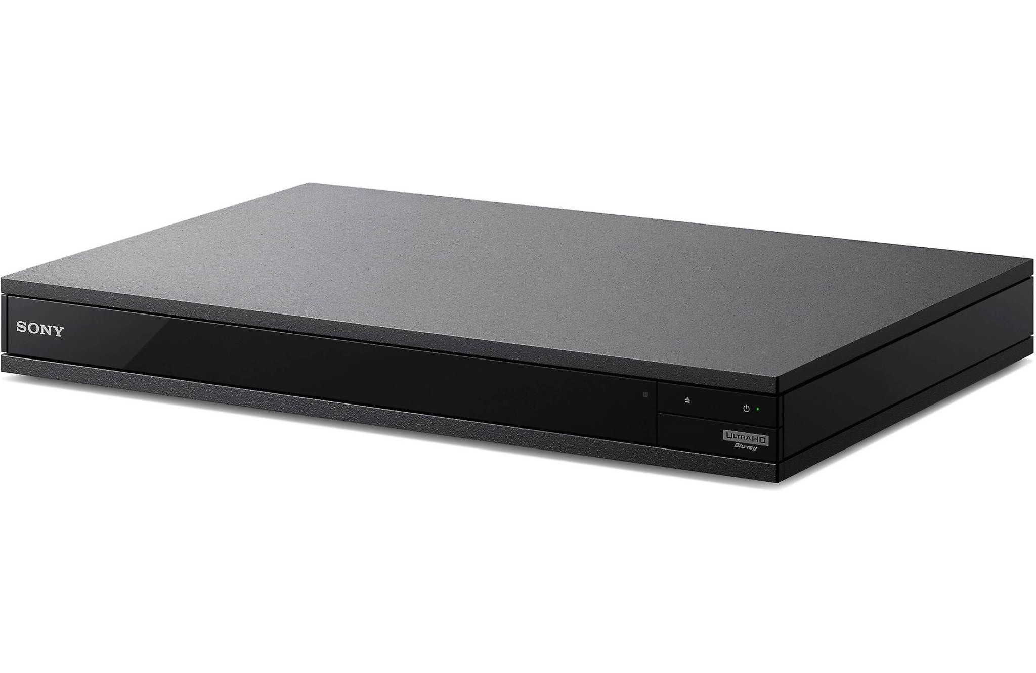 Sony Sony UBP-X800M2 4K Blu-ray Player