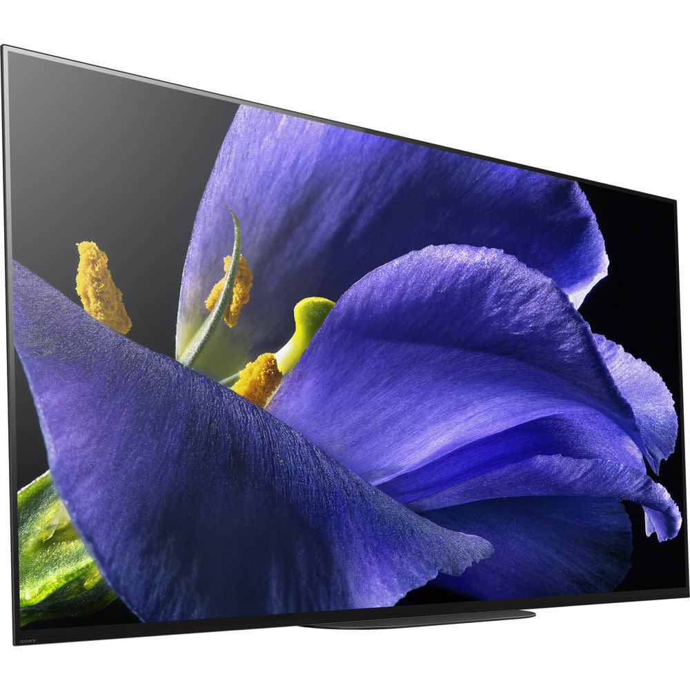 "Sony Sony 55"" XBR55A9G Master Series 4K OLED Smart TV"