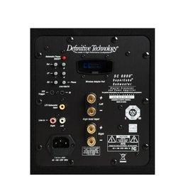 Definitive Technology Def Tech SC6000