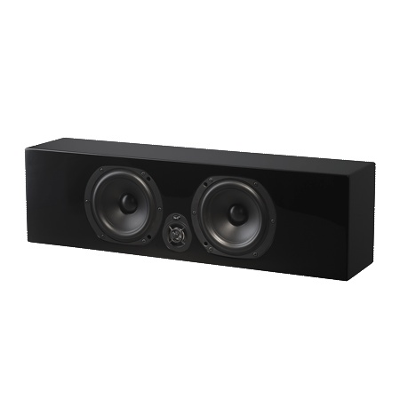 NHT NHT MS Center Channel Speaker