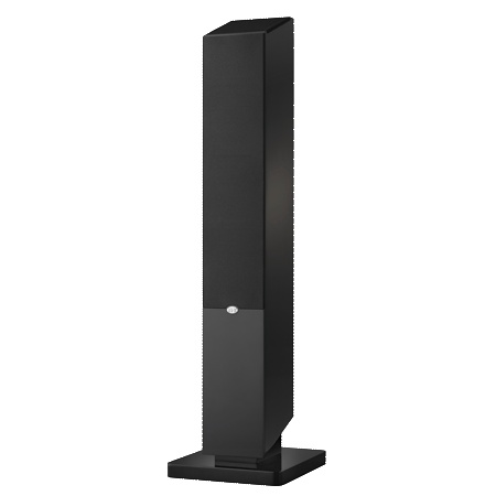 NHT NHT MS Tower Dolby Atmos Elevation Tower Speaker (Each)